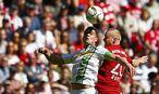 Bayern gegen Gladbach / Bild: REUTERS