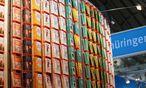 Frankfurter Buchmesse / Bild: imago/Hartenfelser