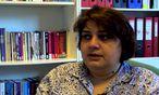 Khadija Ismailowa / Bild: (C) Screen Youtube