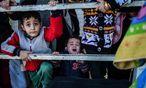 Bild: APA/AFP/BULENT KILIC