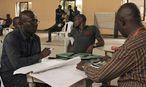 NIGERIA ELECTIONS / Bild: APA/EPA/Tife Owolabi