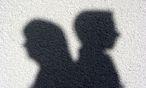 Schatten einer Ehe: Die Justiz musste entscheiden, ob der Mann die Trennung zu verantworten hat. / Bild: www.BilderBox.com
