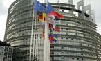 Themenbild: EU / Bild: (c) EPA (Rolf Haid)