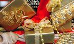 Weihnachtsgeschenke / Bild: Michaela Bruckberger