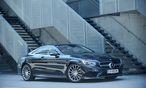 Mercedes S-500 / Bild: (c) Die Presse (Clemens Fabry)