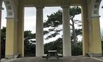 Husarentempel / Bild: (c) DiePresse.com (Bernhard Lichtenberger)