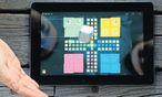 Spiel zwischen virtuell real / Bild: (c) Game Technologies