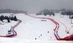 ALPINE SKIING - FIS WC Santa Caterina / Bild: GEPA pictures