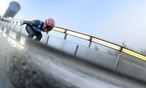 Stefan Kraft  / Bild: APA/EPA/HENDRIKSCHMIDT