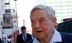 Soros wettet gegen US-Markt / Bild: REUTERS