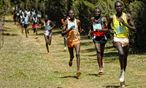 Anti-Doping-Gesetz Kenias entspricht nicht den Regeln / Bild: (c) REUTERS (� STR New / Reuters)