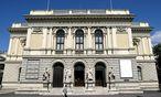 Archivbild: Das Künstlerhaus, aufgenommen im Jahr 2003  / Bild: APA/Schlager