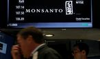 Ex-Monsanto-Manager bekommt 22 Mio. Dollar / Bild: REUTERS