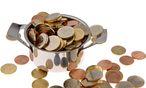 Wer erhält wie viel aus dem Geldtopf? /