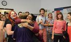 Ein Wahlabend ohne große Sieger / Bild: (c) Presse Digital