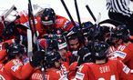 EISHOCKEY - IIHF WM 2013, SUI vs CZE / Bild: GEPA pictures