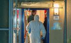 Die Ermittlungen wegen möglichen Fremdverschuldens begannen schon in der Nacht / Bild: APA/FOTO-KERSCHI.AT/WERNER KERSC