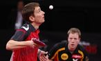 TISCHTENNIS - ITTF WM 2013 / Bild: GEPA pictures