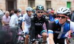 RADSPORT - Giro d Italia 2013 / Bild: GEPA pictures