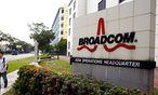 Broadcom-Niederlassung in Asien / Bild: REUTERS