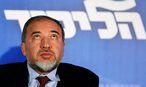 Lieberman ist vor drei Jahren über eine Korruptionsaffäre gestolpert. / Bild: REUTERS