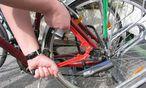 Fahrrad weg: Versicherung zahlt nicht immer / Bild: APA