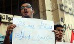 EGYPT PROTEST / Bild: EPA