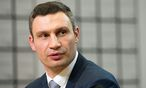 Vitali Klitschko  / Bild: APA/EPA/MAURIZIO GAMBARINI