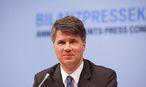 Harald Krueger / Bild: Bloomberg