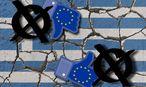 Referendum: Regierungspartei Syriza startet Kampagne für