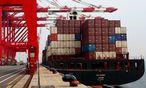 Themenbild: Globalisierung / Bild: Reuters