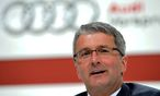 Audi-Chef Rupert Stadler  / Bild: EPA