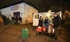 Suppe für die Obdachlosen / Bild: Stanislav Jenis