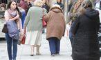 230.000 Personen beziehen in Österreich eine Mindestpension. / Bild: (c) Michaela Bruckberger