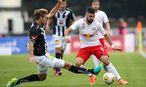 WAC gegen Salzburg / Bild: GEPA pictures