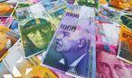 Neues Ungemach für Franken-Schuldner? / Bild: (c) Bilderbox
