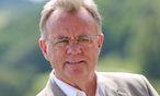 Burgenlands Landeshauptmann Hans Niessl  / Bild: GEPA pictures