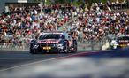 Wieder gut im Rennen: BMW nimmt an der Börse Fahrt auf. / Bild: GEPA pictures