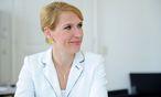Kathrin Nachbaur  / Bild: Die Presse