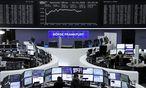 Die EZB-Sitzung ist die letzte große Hürde. / Bild: REUTERS/Staff/Remote