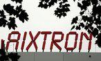 Aixtron steckt seit Längerem in der Krise. / Bild: REUTERS