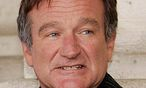 robin williams / Bild: (c) EPA (Claudio Onorati)