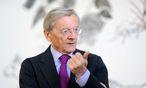 Opposition lädt Ex-Kanzler Schüssel vor U-Ausschuss / Bild: (c) Fabry
