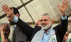 Hamas-Führer Ismail Haniyeh / Bild: APA/EPA/HAITHAM IMAD