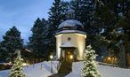 Kapelle in Oberndorf / Bild: Salzburger Seenland Tourismus