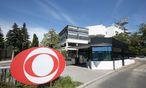 THEMENBILD: ORF-ZENTRUM / Bild: APA/GEORG HOCHMUTH