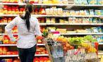 Supermarkt-Auswahl / Bild: Erwin Wodicka - BilderBox.com