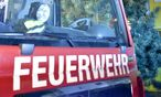Baden: Brand in Wohnhaus nach fnf Stunden gelscht (Themenbild: Feuerwehr) / Bild: (c) APA/HERBERT NEUBAUER