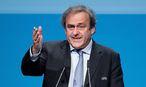 Michel Platini / Bild: APA/EPA/GEORG HOCHMUTH