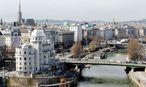 Donaukanal / Bild: Die Presse